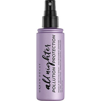 All Nighter Pollution Protection Environmental Defense Makeup Setting Spray