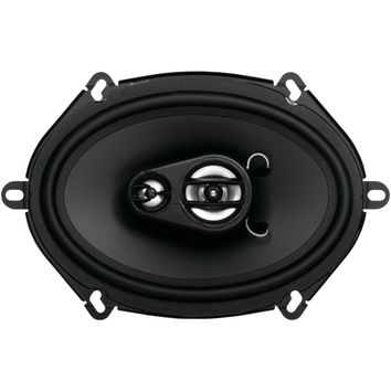 "Soundstorm Ex Series Full Range 3-way Loudspeaker (5"" X 7"" 200 Watts)"