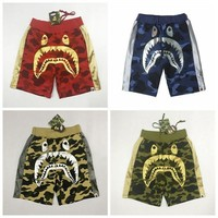 Men Casual Pants Shorts