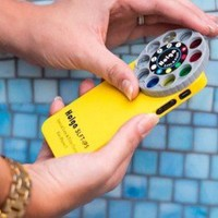 Holga Lens Filter For iPhone - $25 | The Gadget Flow