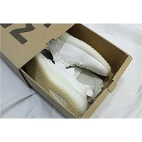 Adidas Yeezy 350 Boost V2 All White | Best Deal Online