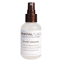 Mineral Fusion Brush Cleaner - 3.45 Oz
