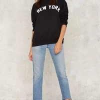 Private Party New York Sweater