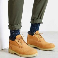 Solid Nep Camp Sock-