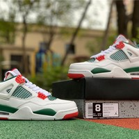 Air Jordan 4 Retro NRG Do the Right Thing