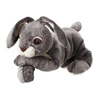 VANDRING HARE Soft toy - IKEA