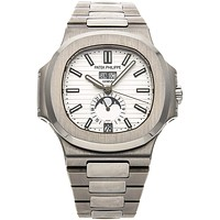 Patek Phillipe Nautilus Men's Watch - 5726/1A-010