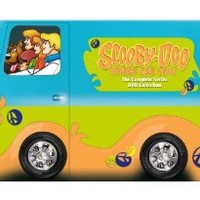 Scooby-Doo, Where Are You!: Complete Series