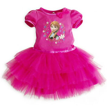 Kids Girls Baby Dress  Products For Children = 4445826308