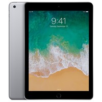 Refurbished iPad Wi-Fi 32GB - Space Gray - Apple