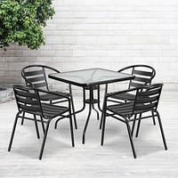 TLH-073A-2 Indoor Outdoor Tables