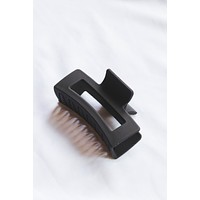 Perfect Day Hair Claw, Black