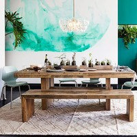Emmerson™ Reclaimed Wood Dining Table