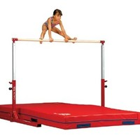 JFK Skill Couhion Landing Mat, 5x10x8 - Just for Kids - SALE 10% OFF OR MORE - Gymnastics