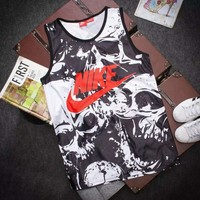 Nike: men and women classic Vest