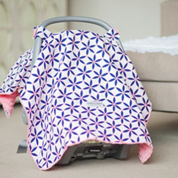 Kendra Carseat Canopy