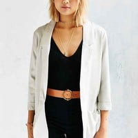 Ecote Hedgerow Blazer
