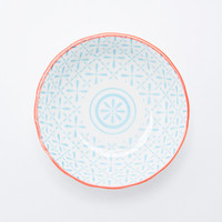 Japanese Dip Bowl in Blue - Urban Outfitters