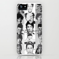One Direction - Forever Young iPhone & iPod Case by branta16