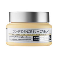 Confidence in a Cream™ Transforming Moisturizing Super Cream - IT Cosmetics | Sephora