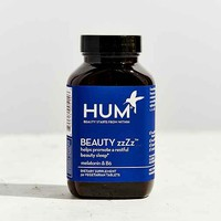 HUM Nutrition Beauty Zzzz Vitamins