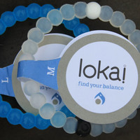 New Arrival Silicone Bands Lokai Bracelets Mud And Water Fashion Wristbands For Women/Men/Child