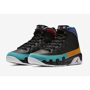 Air Jordan 9 ¡°Dream It, Do It¡± Men Sneaker