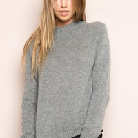 SYDNEY TURTLENECK SWEATER
