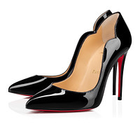Christian Louboutin Pointed high heels 100 mm-23