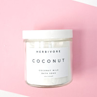 Coconut Soak / 16 oz.