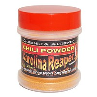 Carolina Reaper Powder (1/2 oz jar)