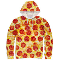 Party Pizza Hoodie