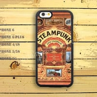 iPhone 6 case,steampunk iPhone case,iPhone6 Plus case,iPhone 4/4S case,iPhone 5/5S case,iPhone 5C case,samsung Galaxy S3/S4/S5,Cell Phone-I1