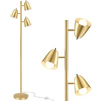 """Floor Lamps for Living Room,65""""Tall"""