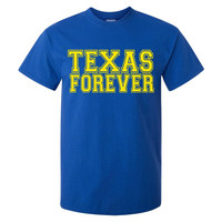 'Texas Forever' Tee
