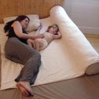 Humanity Family Bed - Abe's Market   Natural, Eco Friendly, and Green Products