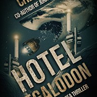 Hotel Megalodon by Rick Chesler is only $0.99 - BookBub