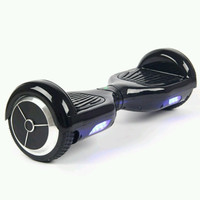 Two Wheel Self Balancing Electric Scooter for Kids and Adults (with Samsung Battery & Carrying Case) Free Shipping