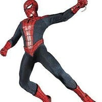 Mezco Toys One:12 Collective: Marvel Spider-Man Action Figure