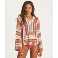 BAJA BEACH 2 SWEATER
