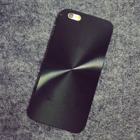 Cool Black Laser Case Cover for iphone 5s 6 6s Plus Gift 191