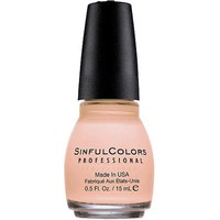 Sinful Colors Professional Nail Polish, Easy Going, 0.5 fl oz - Walmart.com