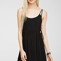 Cami Babydoll Dress