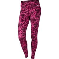 Nike Women's Leg-A-See Tights