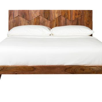 O2 King Bed