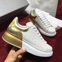 Alexander Mcqueen Oversized Sneakers Reference #42
