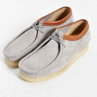 Clarks Wallabee Premium Pack Boot- Brown