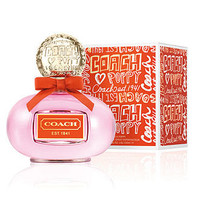 Coach Poppy Fragrance Collection - Perfume - Beauty - Macy's
