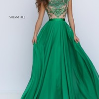 Sherri Hill 11332 Sherri Hill Prom Dresses, Evening Dresses and Homecoming Dresses | McHenry | Crystal Lake IL
