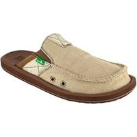 Sanuk Men's You Got My Back II Sidewalk Surfers